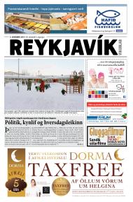 6. Desember 2014 • 45. tölublað 5. árgangur