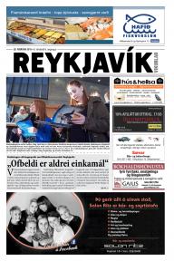 28. Febrúar 2015 • 8. tölublað 6. árgangur