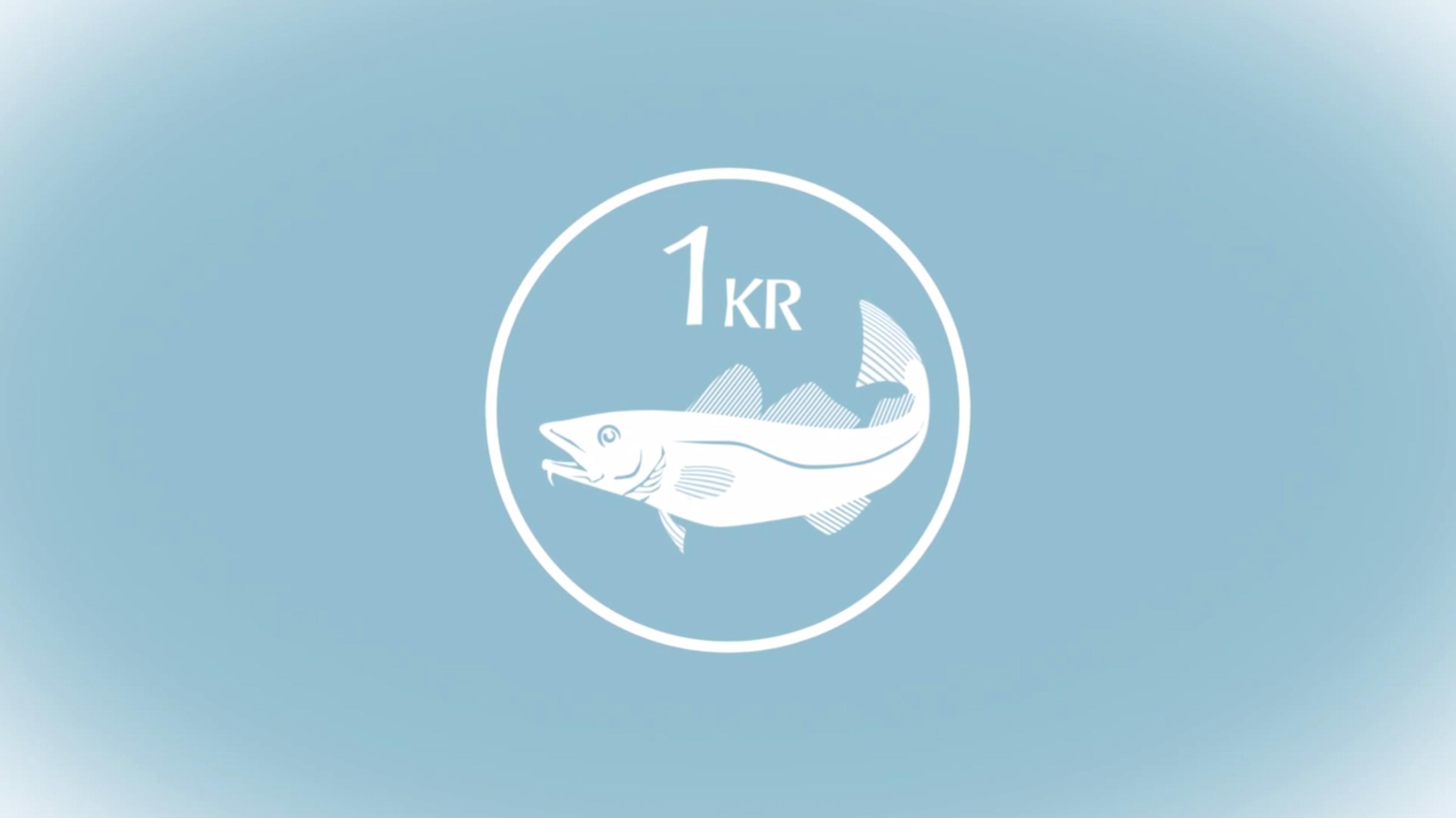 Íslenska krónan - Allt um minnstu mynt í heimi